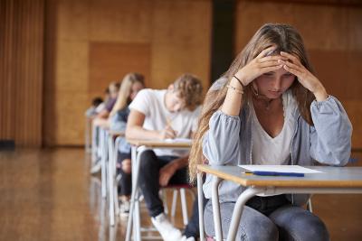 Waarom examentraining?